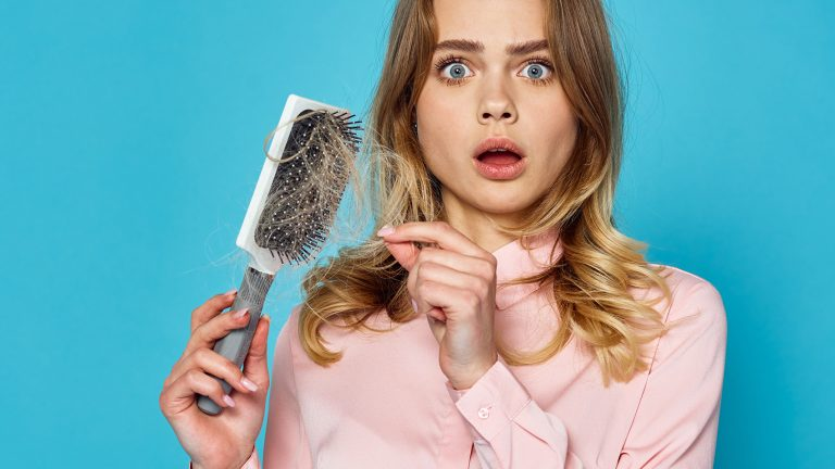 Successfully Dealing With The Challenge Of Hair Loss