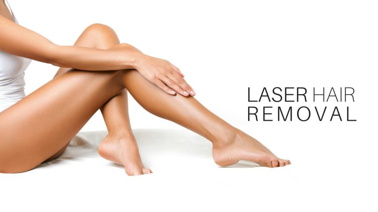 San Diego Permanent Laser Hair Removal