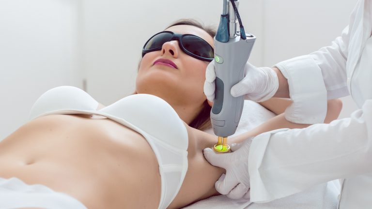 Permanent Hair Removal San Diego
