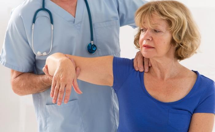 Benefits of Physical Therapy in Spinal Injury